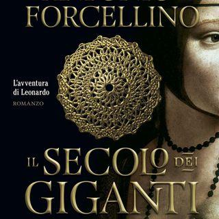 """Antonio Forcellino """"Il secolo dei giganti: il cavallo di bronzo"""""""