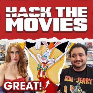 Who Framed Roger Rabbit is Great - Talking About Tapes (#77)