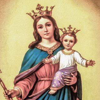 María en el designio de Dios
