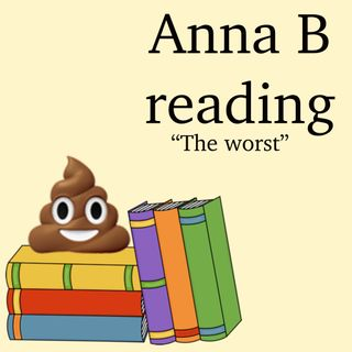 Anna B reads - best friends for never - 7th graders v natural noses