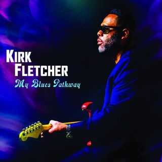 Blues Guitarist Kirk Fletcher on Big Blend Radio