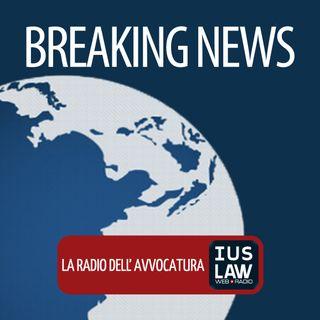 Breaking News - Svolta nel processo Cucchi: la confessione di uno degli imputati, dichiarazione dell'Avv. Fabio Anselmo, avvocato della fami