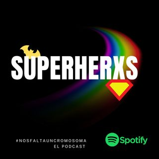 Superherxs