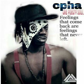Cpha The Poetry Soul