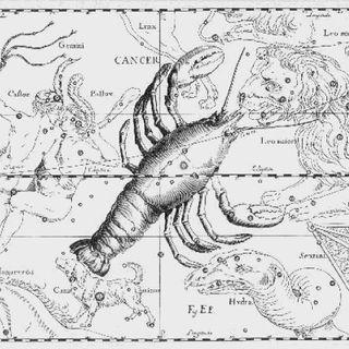 Costellazioni e segni zodiacali - Cancro