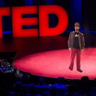 TED'nt Kişisel Gelişim #3 Toksik Toksik Pozitiflik