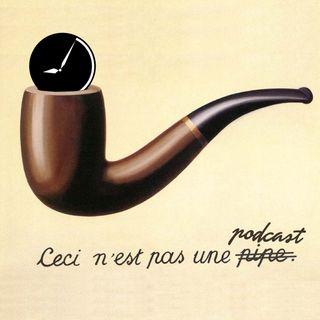 Fumare la Pipa alla Ricerca del Tempo Perduto