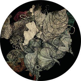 Enrico Sangiuliano - Moon Rocks