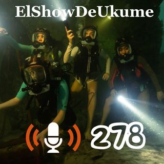 A 47 metros 2 | ElShowDeUkume 278