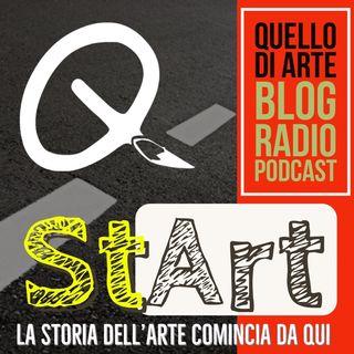 StArt 3 - Bramante, il dialogo tra l'architettura è lo spettatore