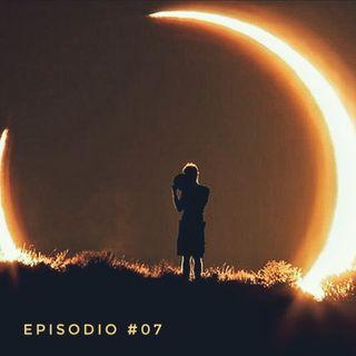 #07 Eclissi di Sole