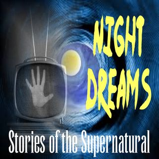 Night Dreams | Interview by Gary Anderson | Podcast