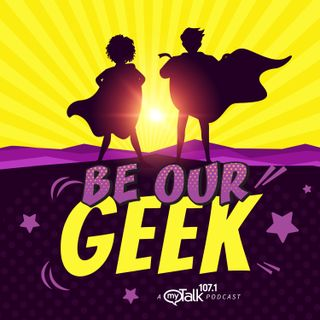 Ep 34 Marketing to Geeks and our Enthusiastic First Crossover