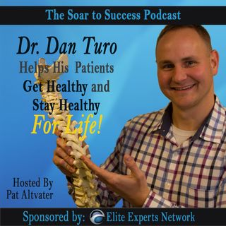 Dr. Dan Turo Helps His Patients Get Healthy and Stay Healthy for Life