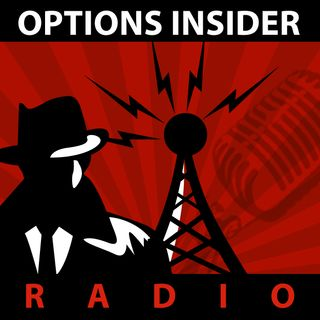 Options Insider Radio Interviews - Funding Quants With CloudQuant