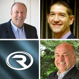 RR 208: Business Coach Round-Table -Haas – Barrett – Greenwood
