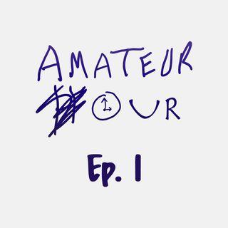 Episode 1 - Smart But Also Not Smart