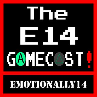 Gamecast 2 - What Games Have You Been Playing? (Titanfall, South Park, Half-Life 2)