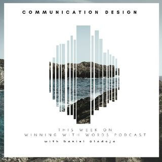 Winning With Words - Communication Design.