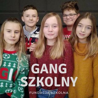 Mowa o rodzinie - Krzysiek
