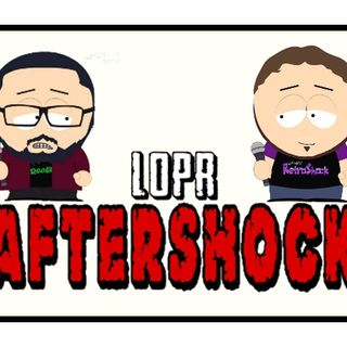 LOP Radio Aftershock: WWE Royal Rumble 2019