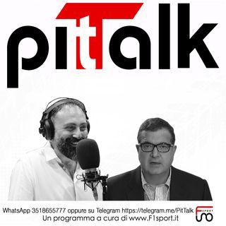 Pit Talk - F1 - Riapriamo gli autodromi al pubblico
