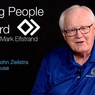 Moving People Forward S1 E7 Guest Manny Mill and John Zeilstra