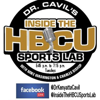 "Dr. Cavil's ""HBCU Sports Lab"""