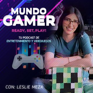 Mundo Gamer: Ready, Set, Play!