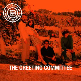 Interview with The Greeting Committee