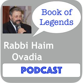 Book Of Legends (Sefer Ha-Aggadah)