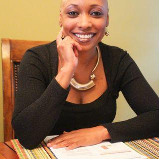 Healer & Spiritual Teacher Bridget Smith-Hayes