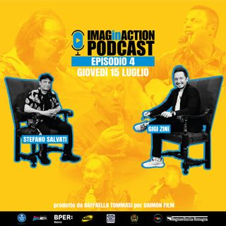 Ep. 4 IMAGinACTION PODCAST parte 1