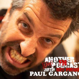 PAUL GARGANO - METAL EDGE MAGAZINE & VH1