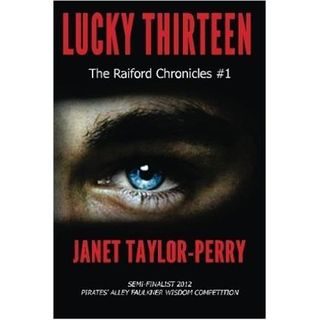 Author Janet Perry Pays Us a Visit