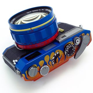 The Japan Camera Hunter