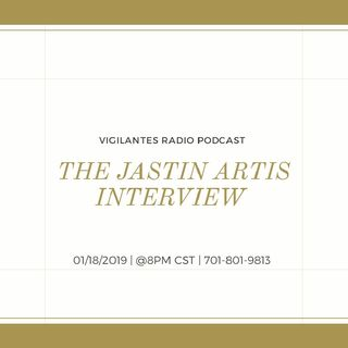 The Jastin Artis Interview.
