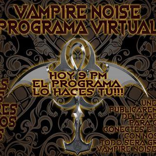 Vampire Noise Programa Virtual