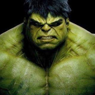Hulk, como assim? #03