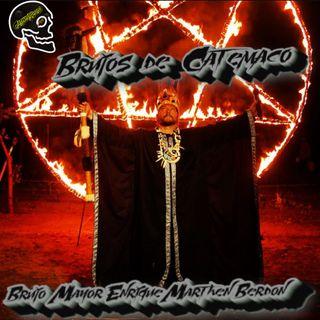 Brujos de Catemaco (Enrique Marthen, Brujo Mayor)