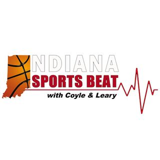 Indiana Sports Beat: BIG day today! We're joined by @ClarkKelloggCBS, #IUVB coach @CoachAird, and @SchutteCFB comes on