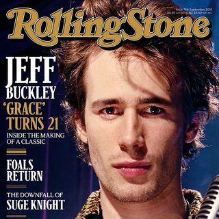 SEdS - Jeff Buckley
