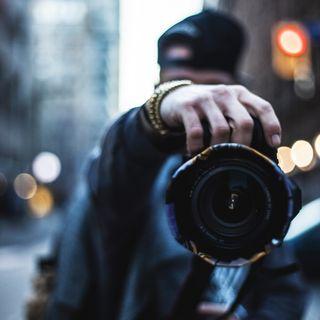 LA FOTOGRAFIA E LE SUE EMOZIONI