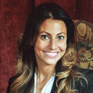 LAUREN RIESENFELD - Family Law Attorney