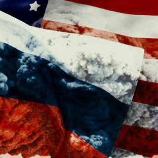 Neocons & Democrats Unite as War on Russia Intensifies +