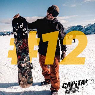 #12.1 SETUP - CAPITA & UNION Con LORENZO GENNERO