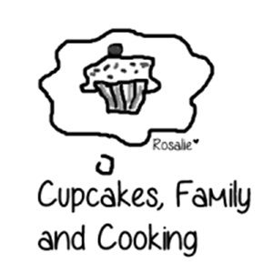 Cupcakes, Family, and Cooking