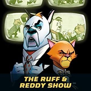 Source Material Live: The Ruff and Reddy Show