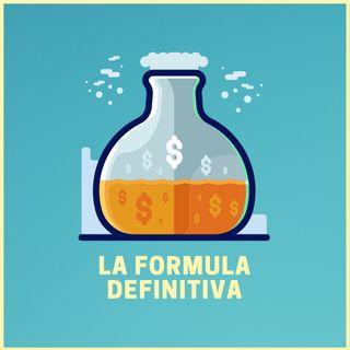 """#191 - La Formula """"Carosello"""""""