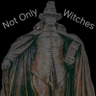 Intro Episode - Not Only Witches